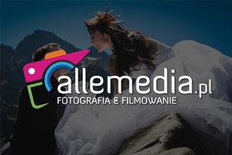 Fotografia i FIlmowanie ALlemedia.pl